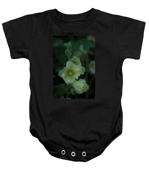 Lime Baby Onesie