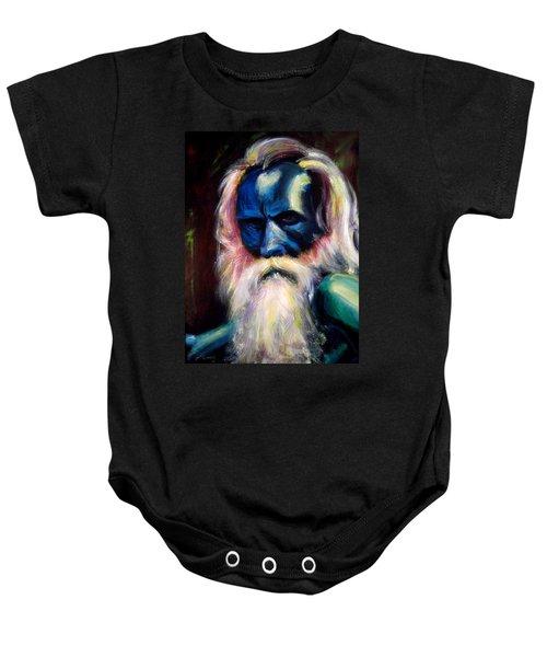 Maker Baby Onesie