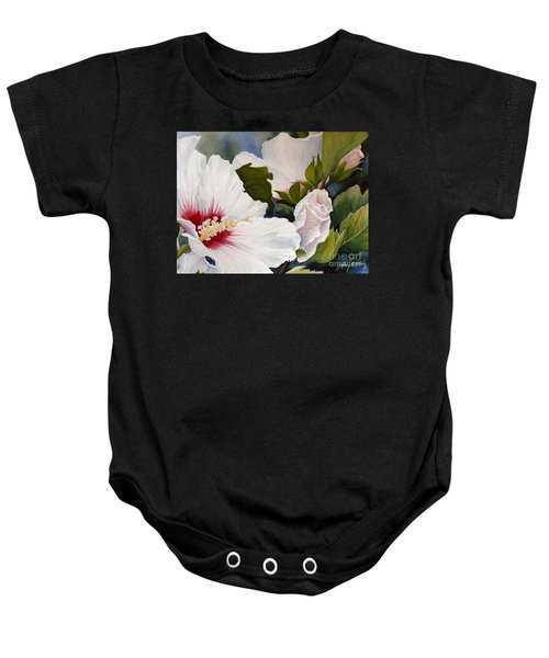 Morning Gift Sold Baby Onesie