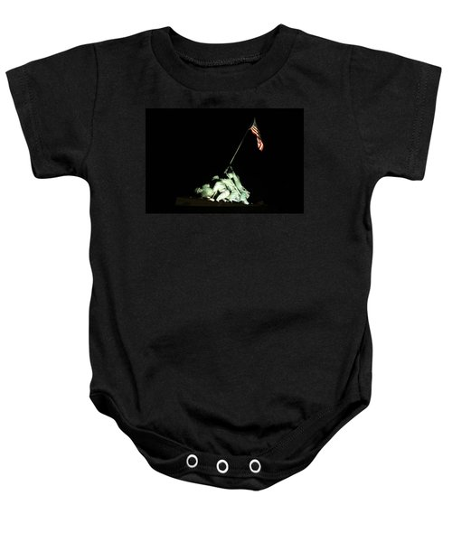 Never Forget Them Baby Onesie