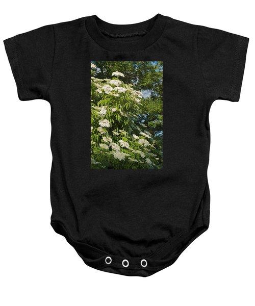 Potchen's Cascade Baby Onesie