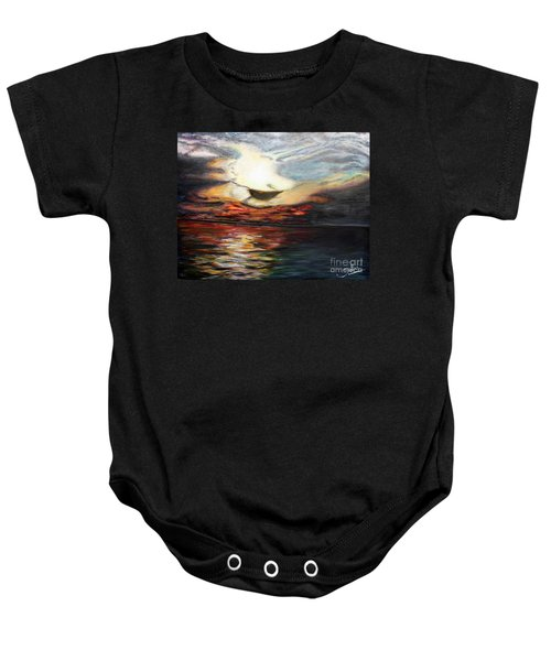What Dreams May Come.. Baby Onesie