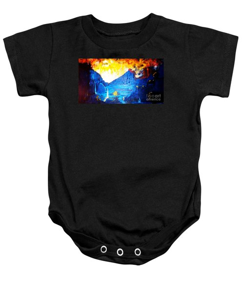 What Dreams May Come  Baby Onesie
