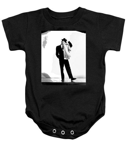Frank Sinatra Pal Joey Set 1 1957-2015 Baby Onesie