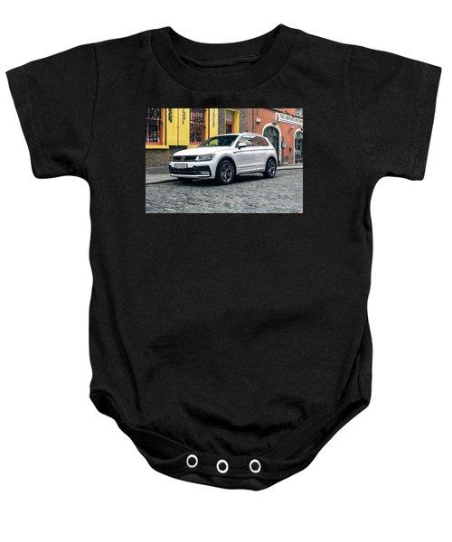 Volkswagen Tiguan Baby Onesie