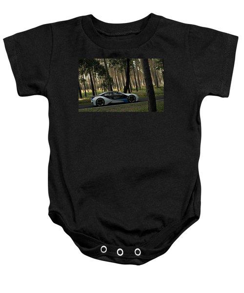 BMW Baby Onesie