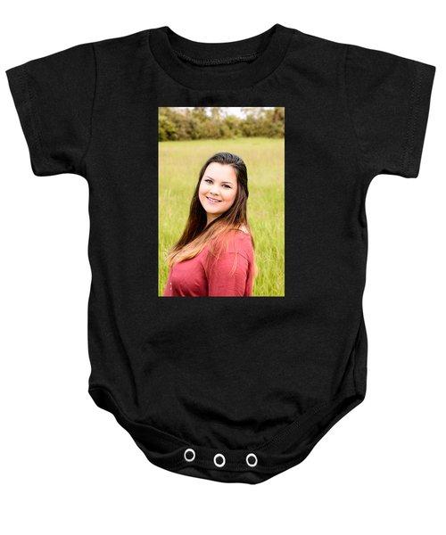 5617 Baby Onesie
