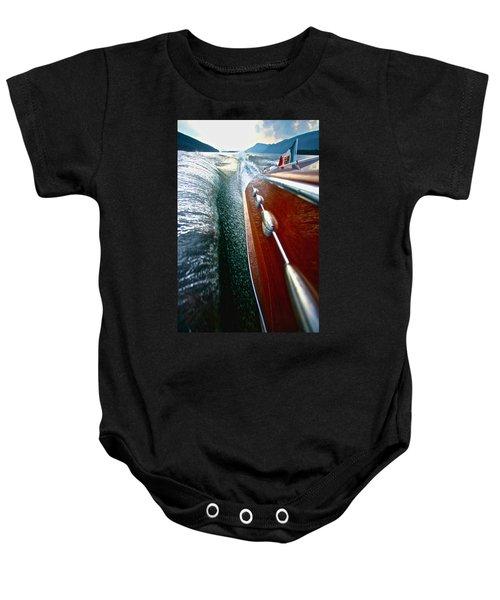 Riva Aquarama Baby Onesie