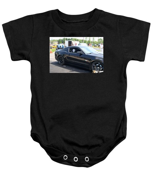 8627 06-15-2015 Esta Safety Park Baby Onesie