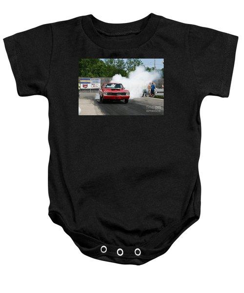 8696 06-15-2015 Esta Safety Park Baby Onesie