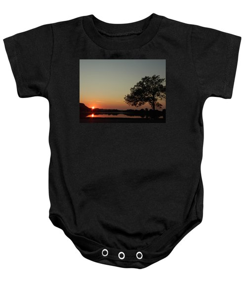 A Change Is Gonna Come Baby Onesie