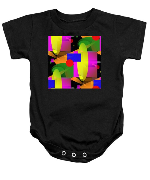 A Matter Of Perspective - Series Baby Onesie