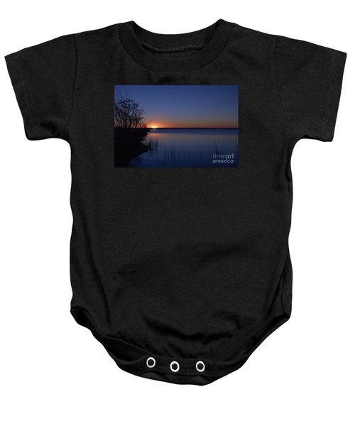 A Piece Of My Soul Baby Onesie