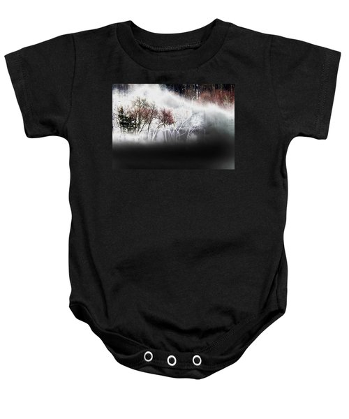 A Recurring Dream Baby Onesie