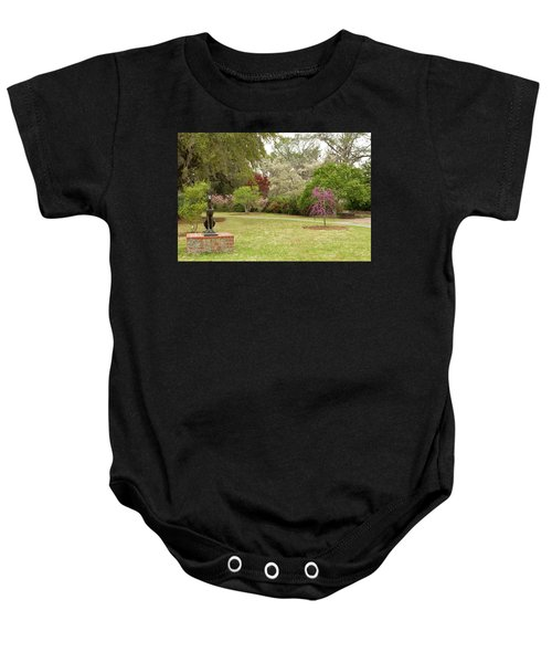 All Kinds Of Dogs Baby Onesie