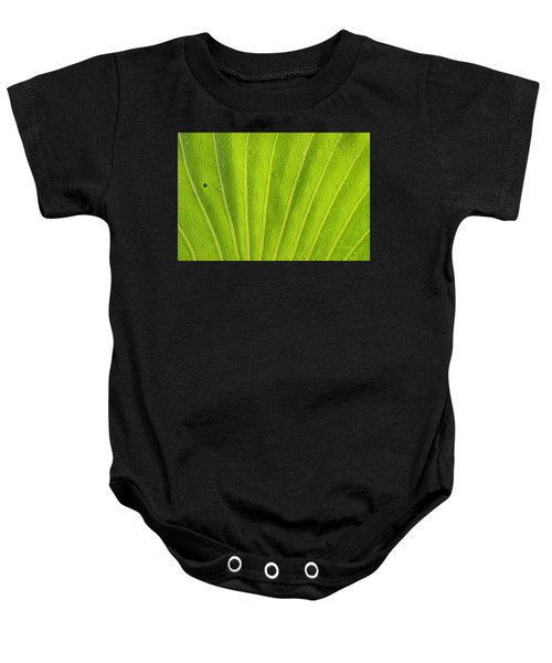 Almost Perfect Baby Onesie