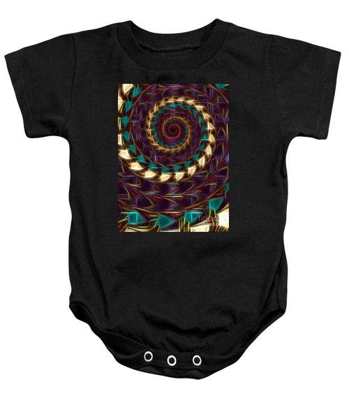 Americindian Baby Onesie