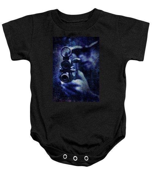 An Unknown Warrior Baby Onesie