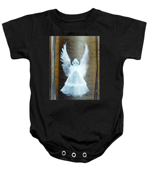 Angel Baby Onesie