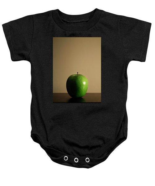Apple Baby Onesie