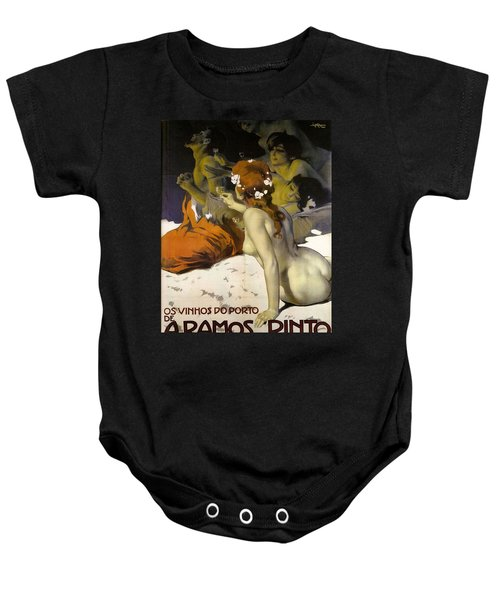A.ramos Pinto Baby Onesie