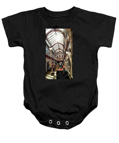 Arcade Baby Onesie