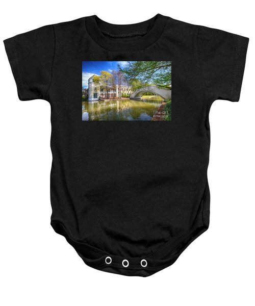 Armstrong Park, New Orleans, La Baby Onesie