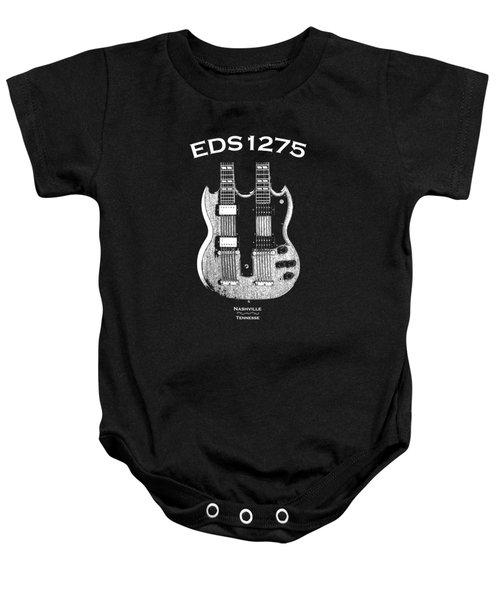 Gibson Eds 1275 Baby Onesie