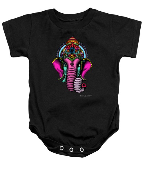 India  Baby Onesie