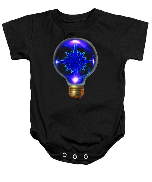 A Bright Idea Baby Onesie