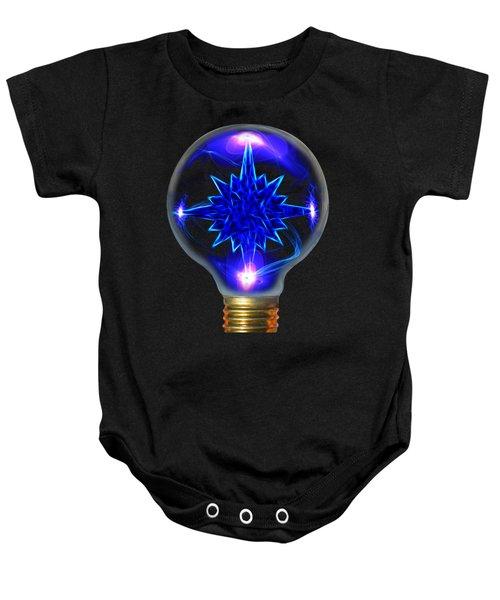 A Bright Idea Baby Onesie