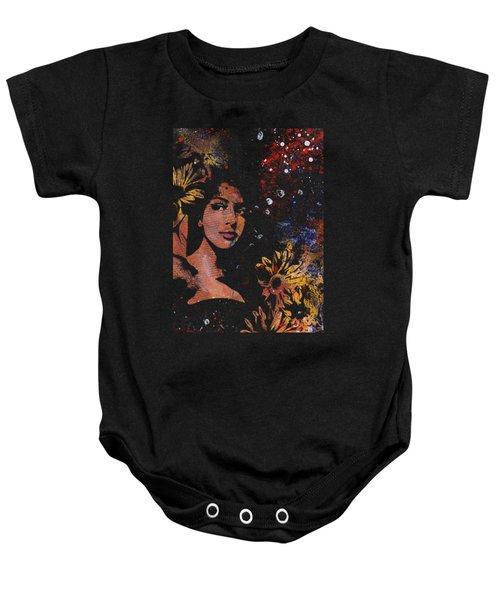 Untitled #28914 Baby Onesie