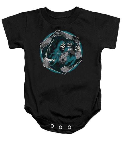 Underworld Archer Of Death Baby Onesie