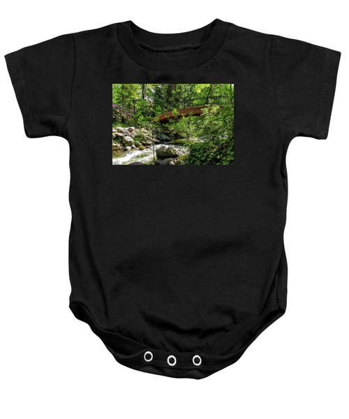 Ashland Creek Baby Onesie