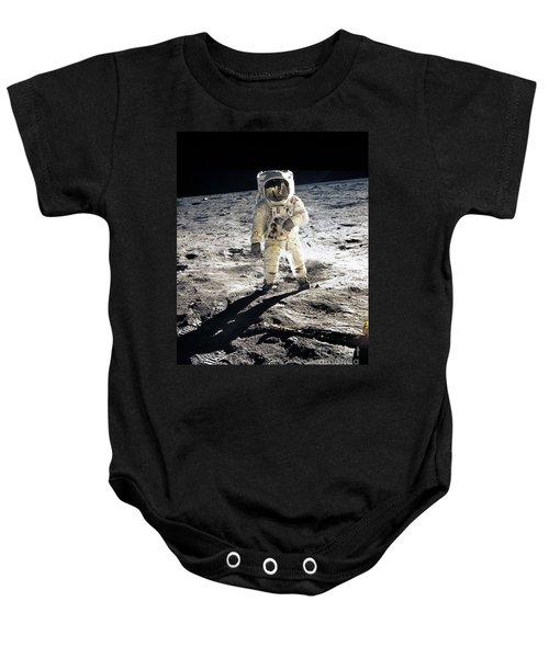Astronaut Baby Onesie