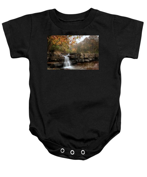 Autumn Water Baby Onesie