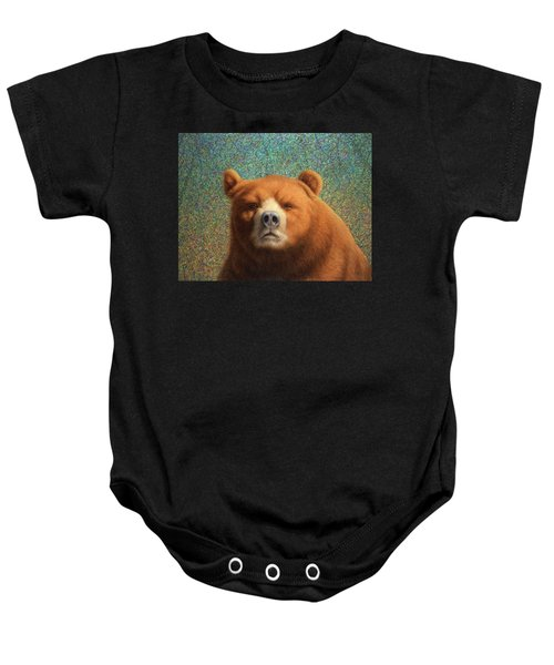 Bearish Baby Onesie
