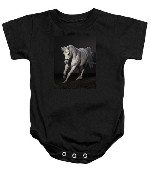 Beautiful Dancer Baby Onesie