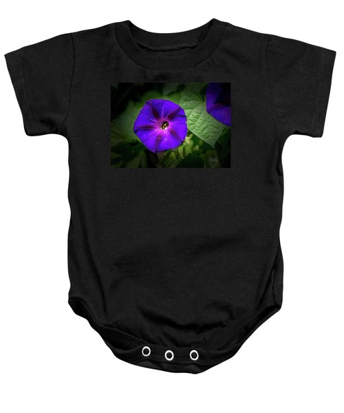 Bee Inside Baby Onesie