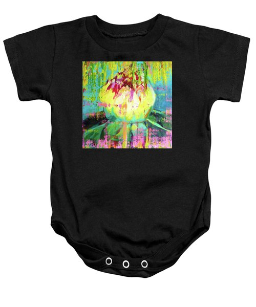 Being You Baby Onesie