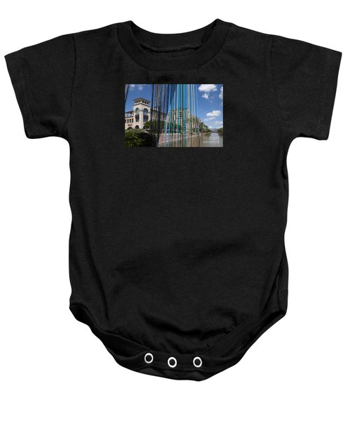 Scottsdale Celebrates In Colour Baby Onesie