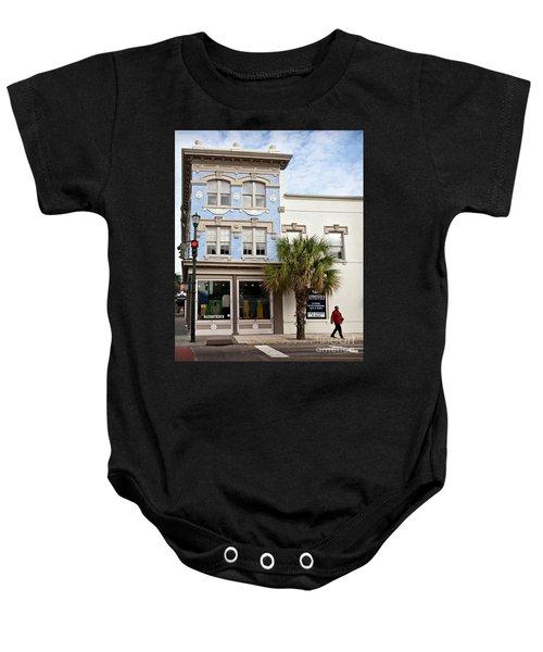 Bluesteins Menswear Charleston Sc  -7434 Baby Onesie