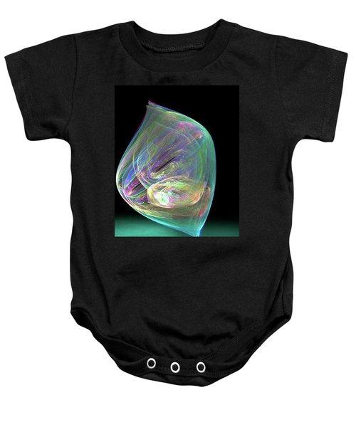 Bubbles Baby Onesie