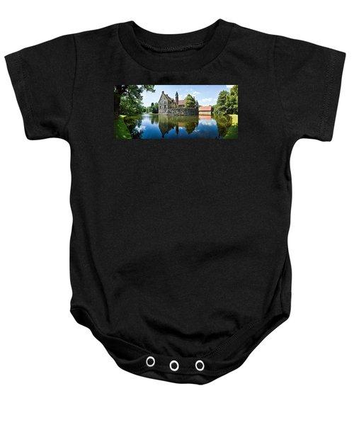 Burg Vischering Baby Onesie