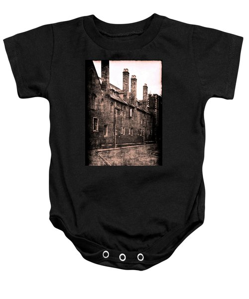 Cambridge, England Baby Onesie