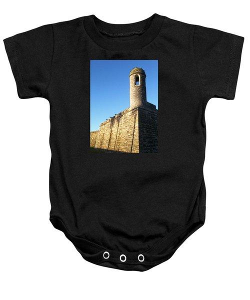 Castello  Baby Onesie