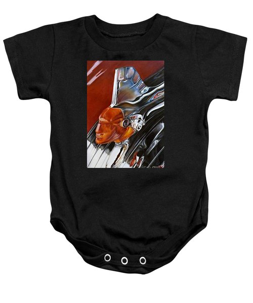Chieftain Baby Onesie