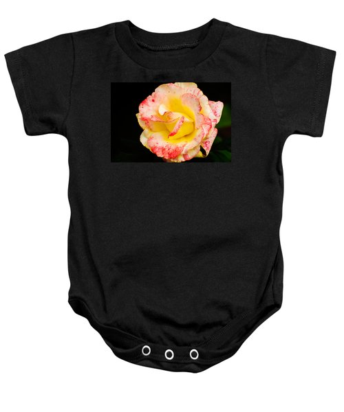 Chihuly Baby Onesie