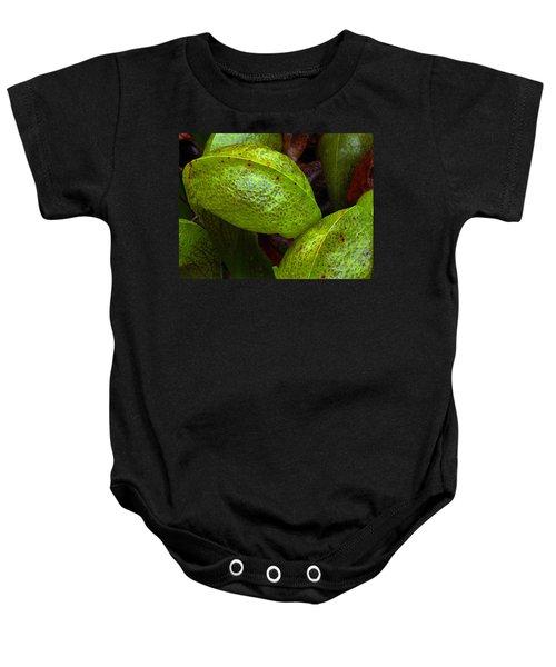 Cobra Lily Love Baby Onesie