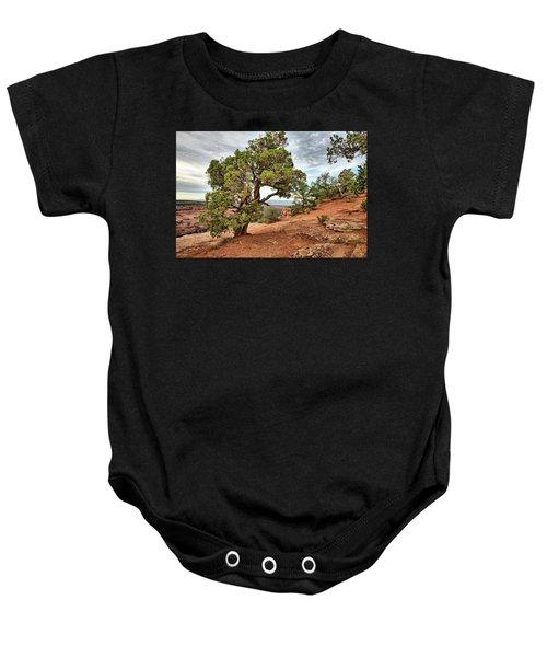 Colorado National Monument Baby Onesie